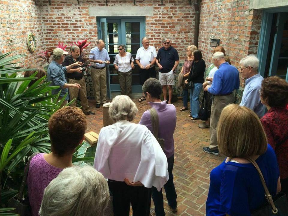 Casa Feliz Historic Home Museum - Orlando Appointments