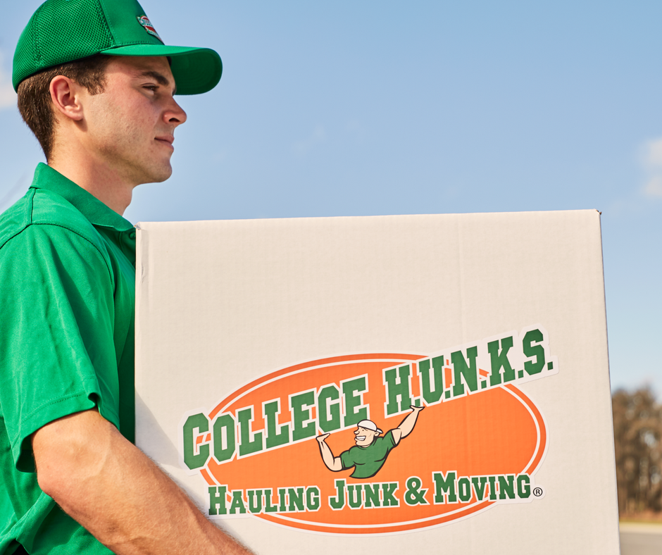 College Hunks Hauling Junk and Moving - Orlando Environment
