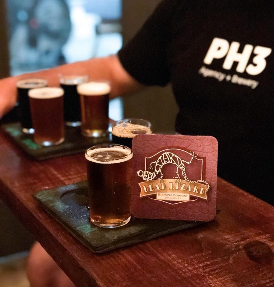 PH3 Agency + Brewery - Orlando Accessibility