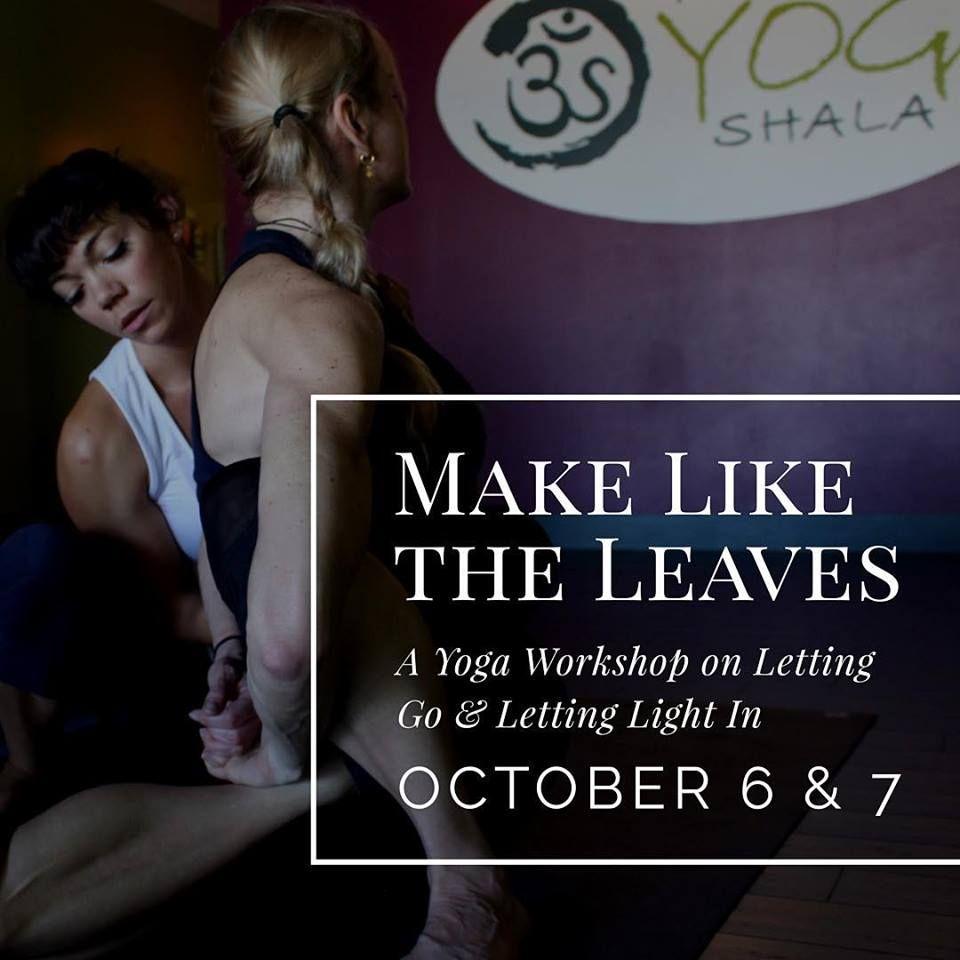 The Yoga Shala - Orlando Webpagedepot
