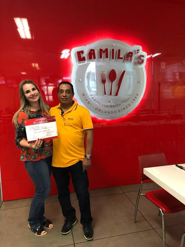 Camila's Restaurant - Orlando International