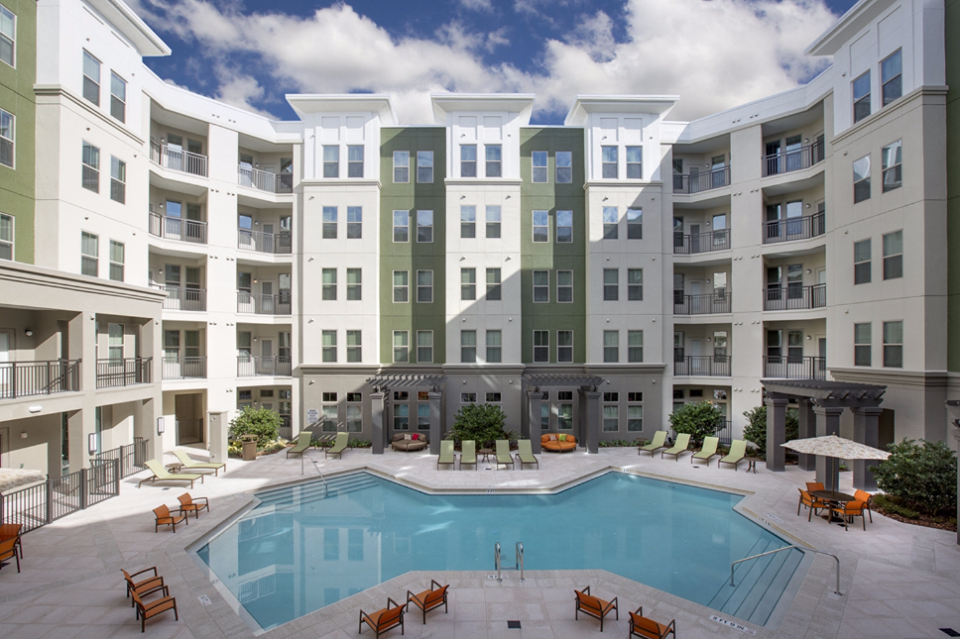 The Ivy Residences at Health Village - Orlando Establishment
