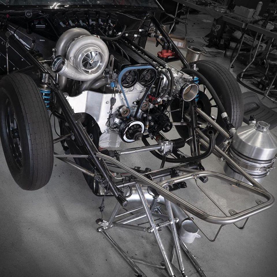 Titan Motorsports - Orlando Accommodate