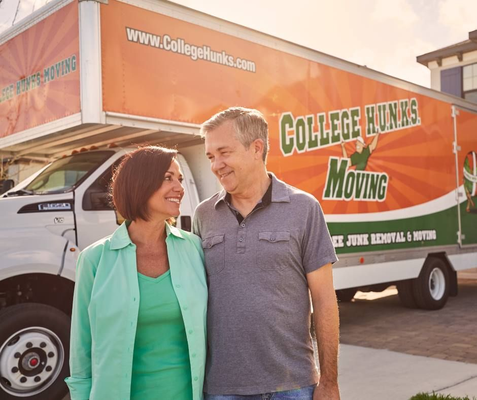 College Hunks Hauling Junk and Moving - Orlando Webpagedepot