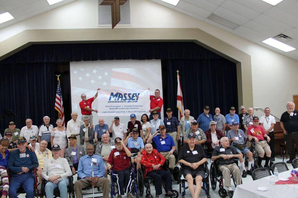 Massey Services Pest Prevention - Orlando Establishment
