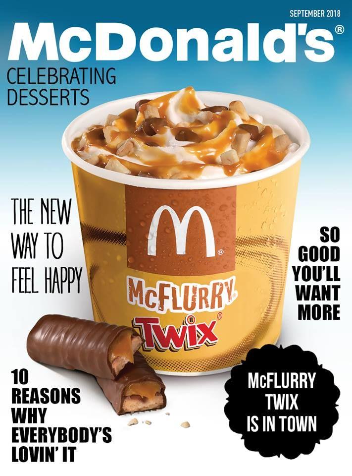 McDonald's Narcoossee - Orlando Establishment