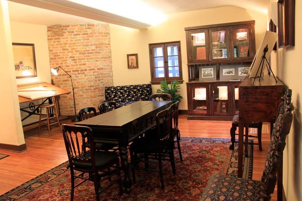 Casa Feliz Historic Home Museum - Orlando Comfortably