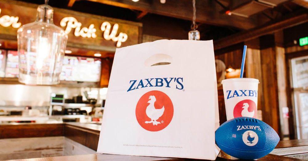 Zaxby's Chicken - Orlando Entertainment