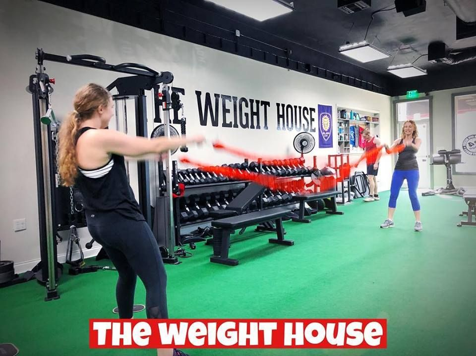 The Weight House - Orlando Webpagedepot