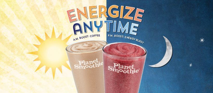 Planet Smoothie BP - Orlando Establishment