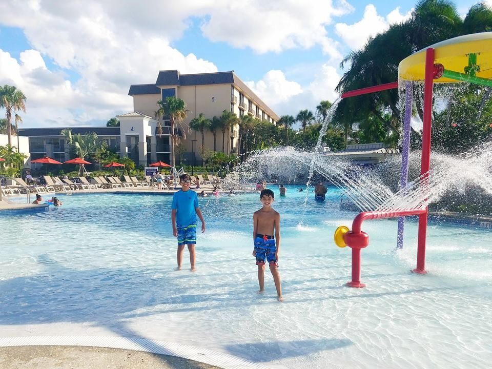 Avanti Palms Resort and Conference Center - Orlando International