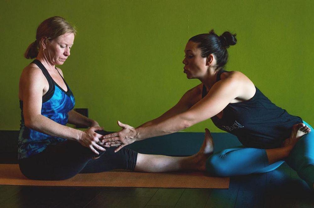 The Yoga Shala - Orlando Accessibility