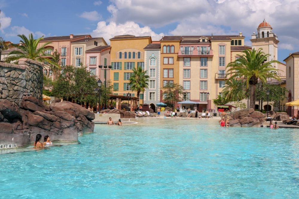Loews Portofino Bay - Orlando Webpagedepot