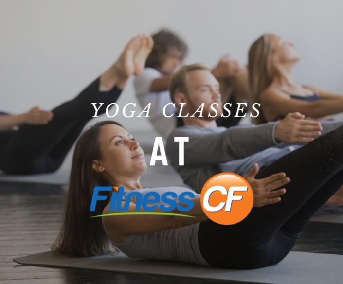 Fitness CF - Orlando Webpagedepot