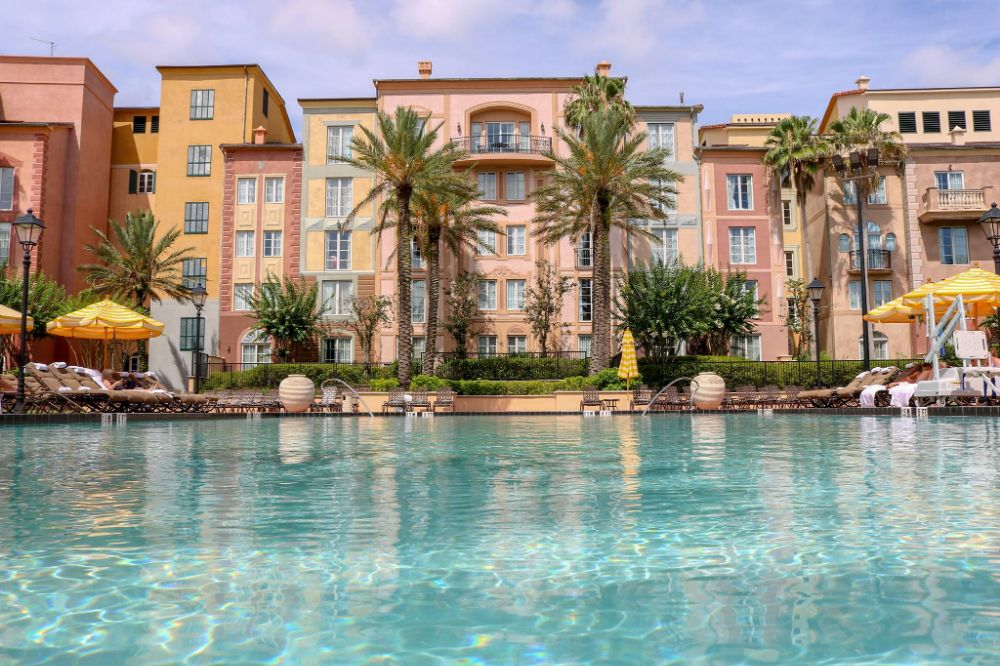 Loews Portofino Bay - Orlando Convenience