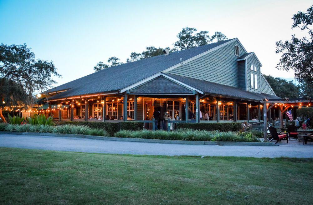 The Tap Room at Dubsdread - Orlando Restaurants