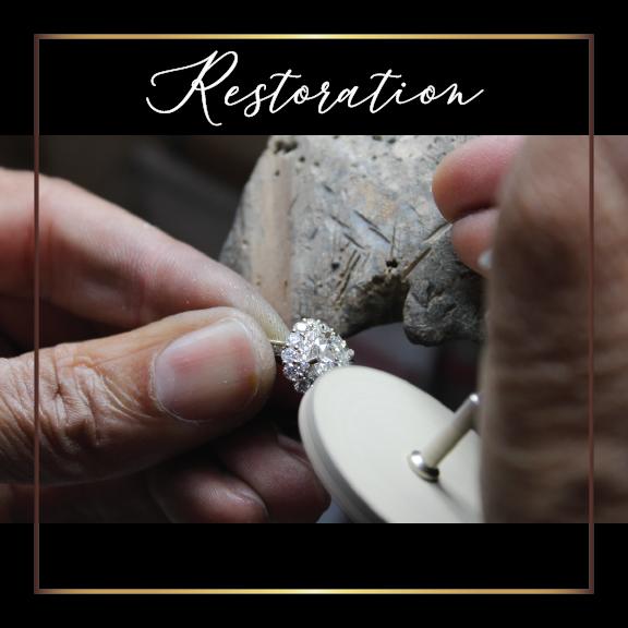 Victoria Jewelers - Orlando Forevermark