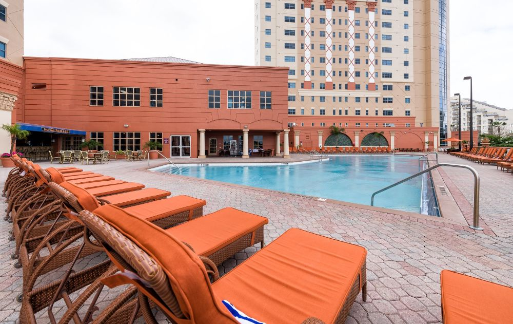 Westgate Leisure Resort - Orlando Comfortable