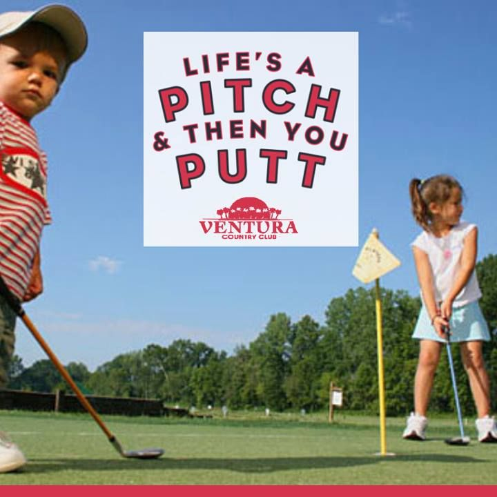 Ventura Country Club Golf Course - Orlando Information