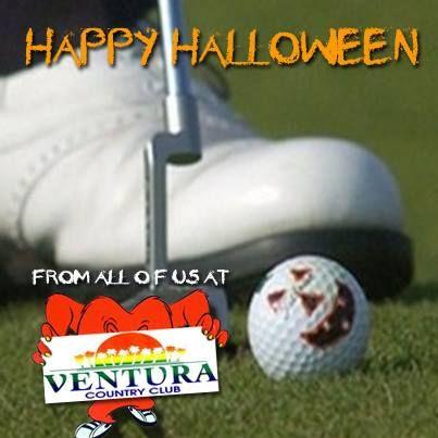 Ventura Country Club Golf Course - Orlando Wheelchairs