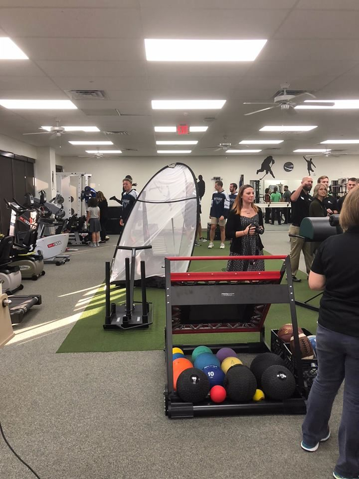 Select Physical Therapy - Orlando Certification