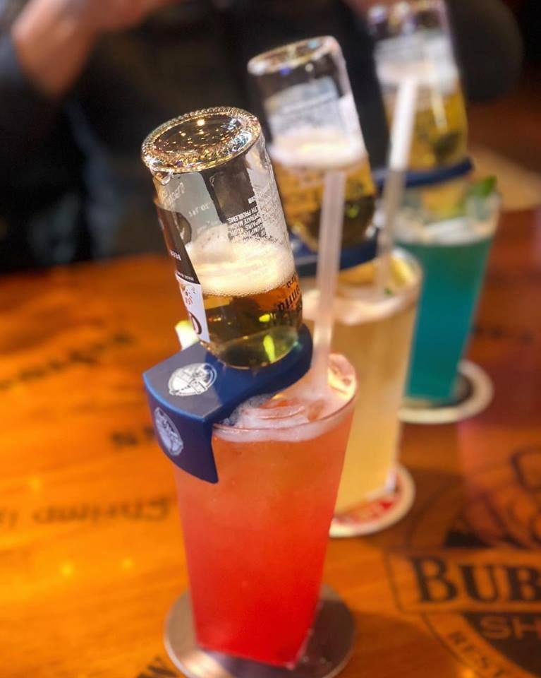 Bubba Gump Shrimp - Orlando Webpagedepot