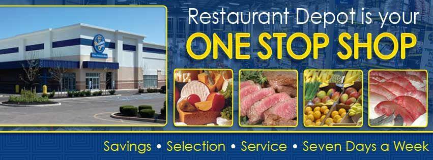 Restaurant Depot - 3451 W Princeton St Regulations