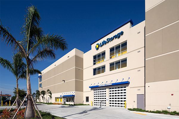 Life Storage - Orlando Establishment