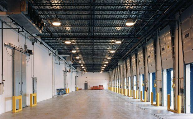 Burris Logistics - Orlando Appointments