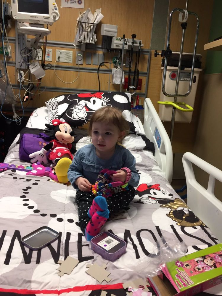 Kids Beating Cancer - Orlando Webpagedepot