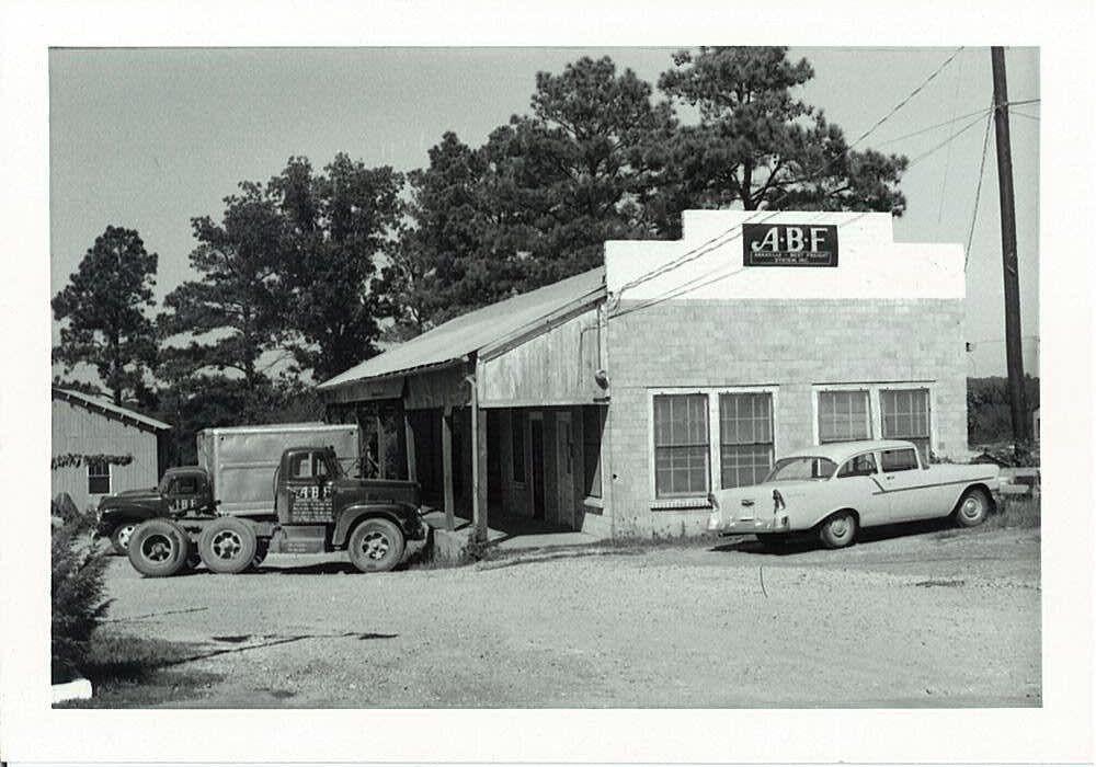 ABF Freight - Orlando Establishment