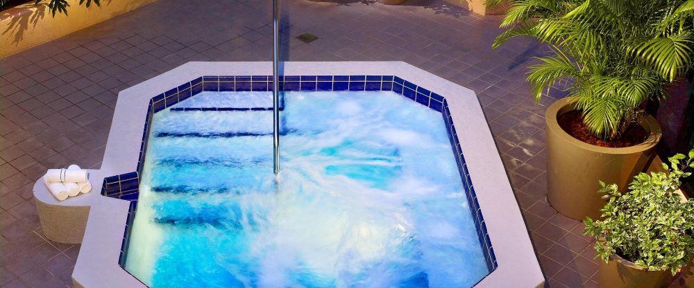 Sonesta ES Suites Orlando - Orlando Standardized