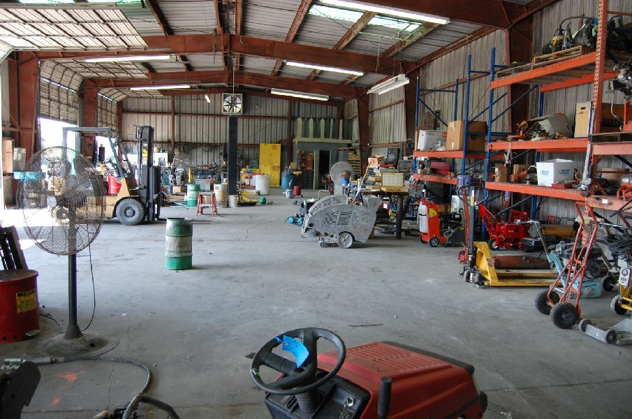 Walker Miller Equipment Company - Orlando Appointments