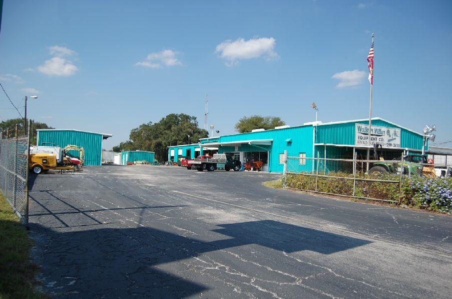 Walker Miller Equipment Company - Orlando Regulations