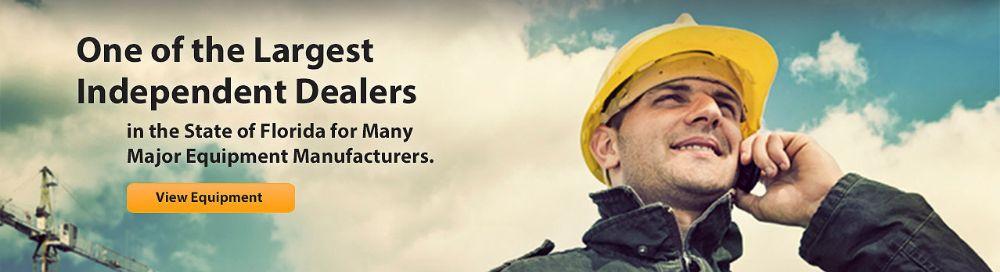 Walker Miller Equipment Company - Orlando Constructions