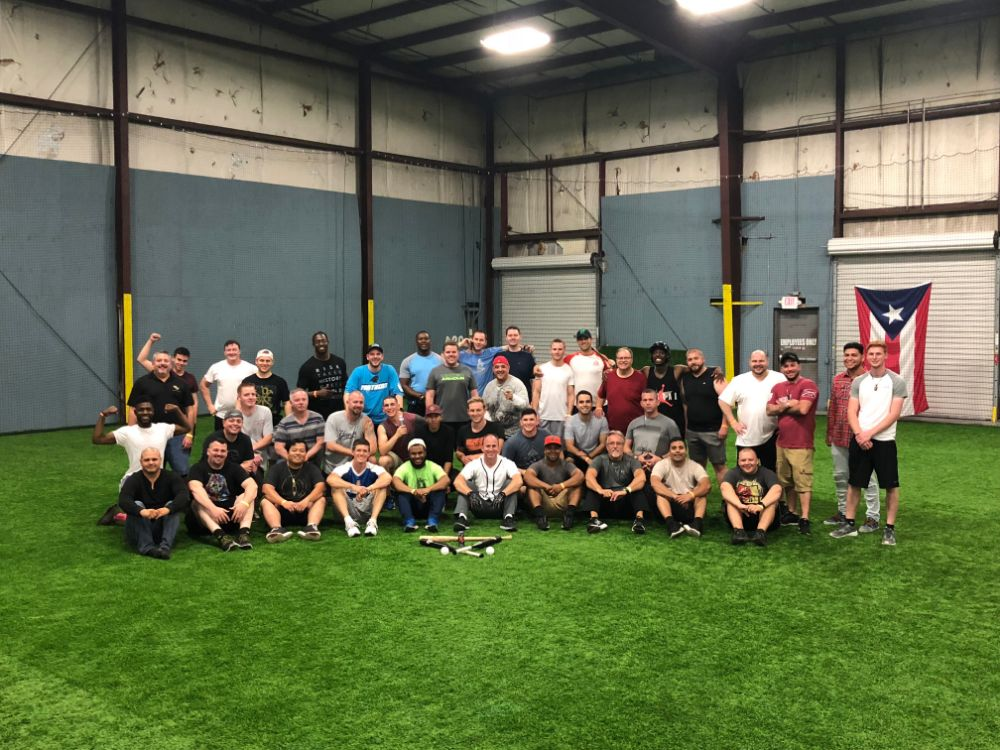 Lebron's Indoor Batting Cages - Orlando Appointments