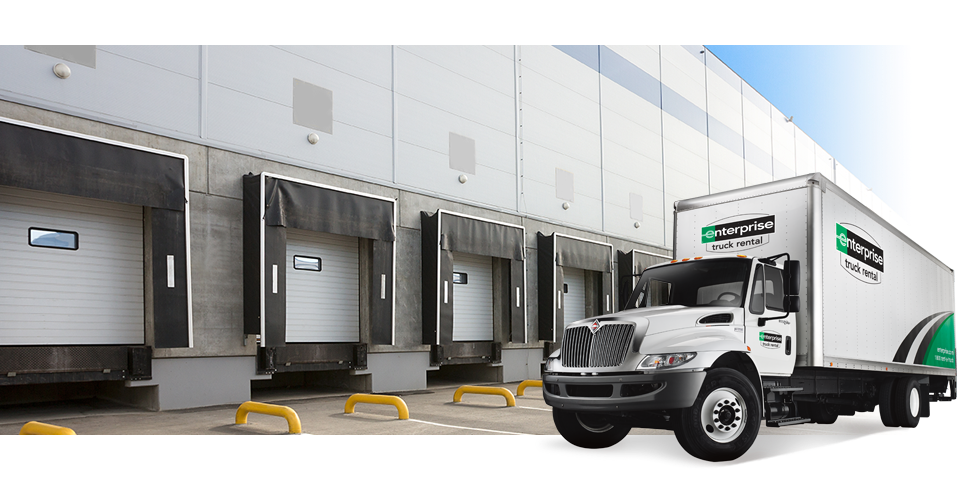 Enterprise Truck Rental Informative