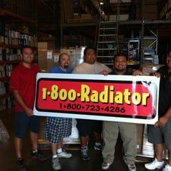 1-800-RADIATOR OF ORLANDO Affordability