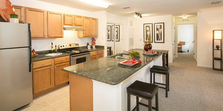 River Ridge Apartments - Orlando Establishment