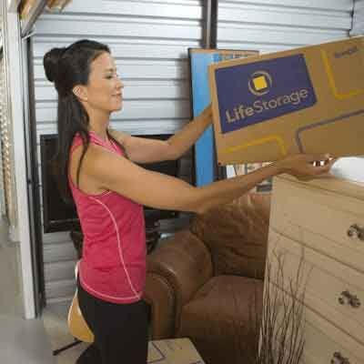 Life Storage - Orlando Convenience