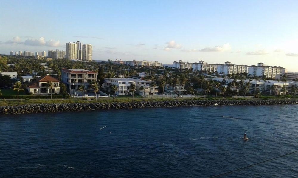 Marriott's Ocean Pointe Informative