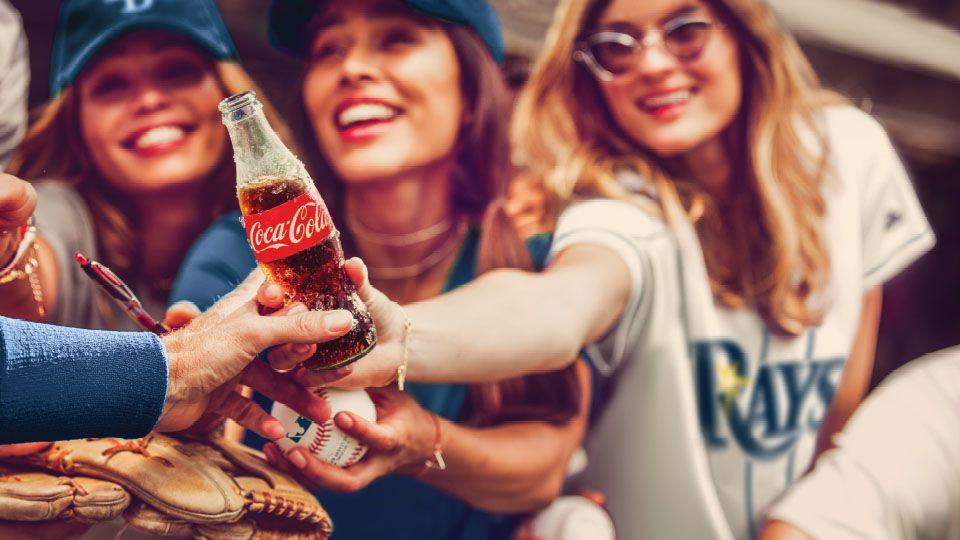 Coca-Cola Beverages Florida - Orlando Webpagedepot