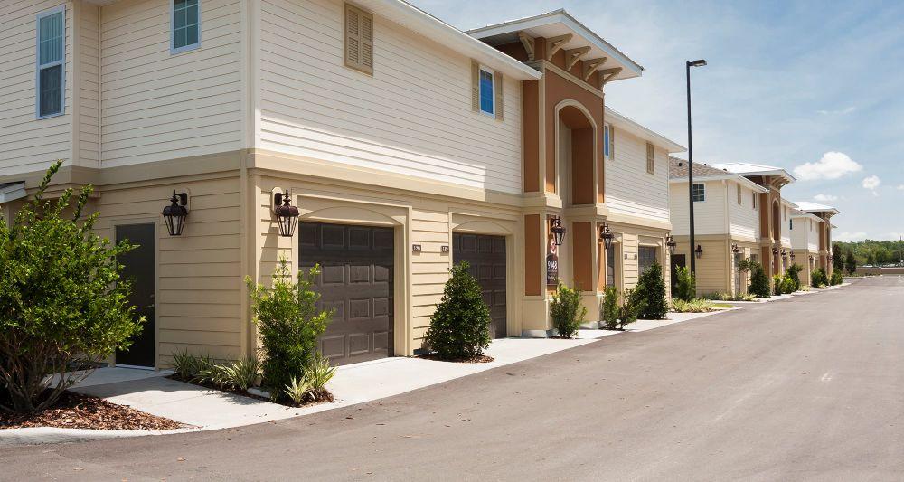 River Ridge Apartments - Orlando Accessibility