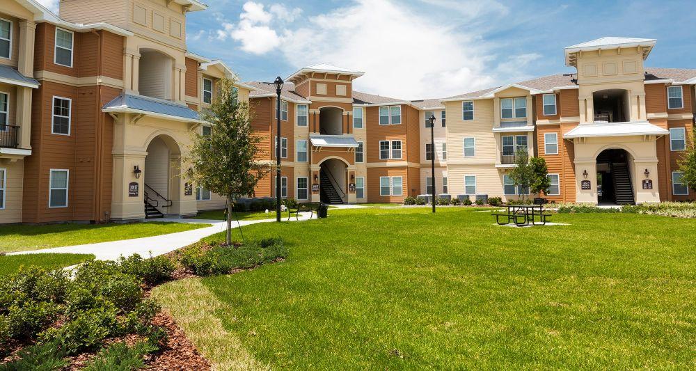 River Ridge Apartments - Orlando Webpagedepot