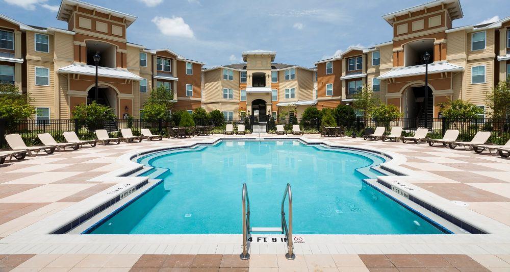 River Ridge Apartments - Orlando Organization