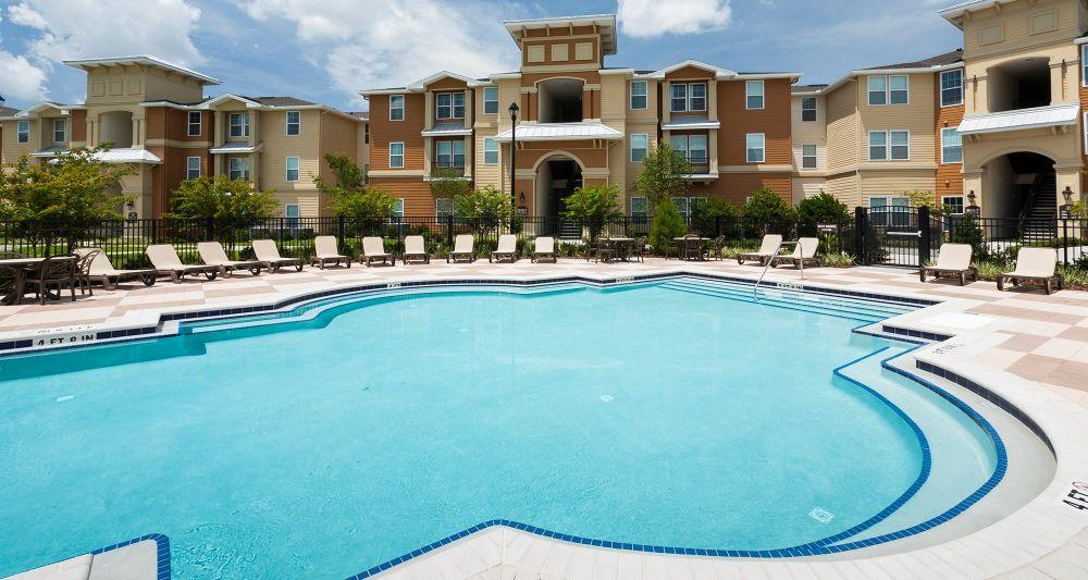 River Ridge Apartments - Orlando Affordability