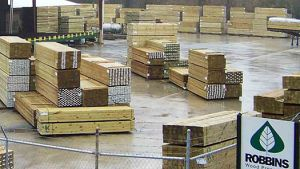 Robbins Manufacturing - Orlando Establishment