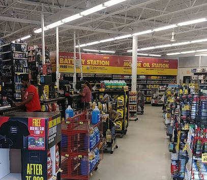Advance Auto Parts - Lockhart Webpagedepot