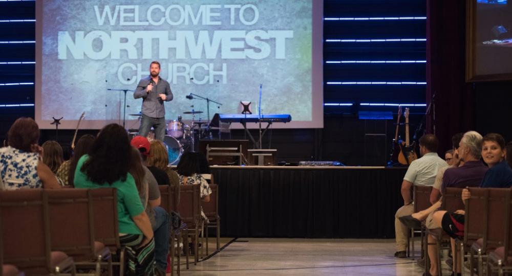Northwest Church - Orlando Informative