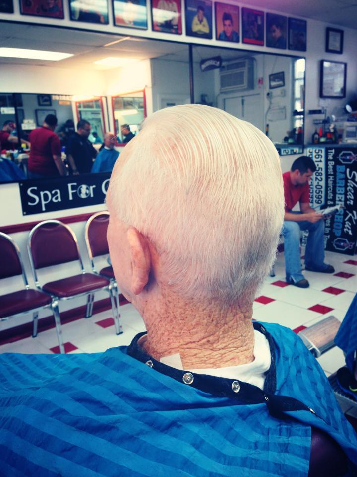 Shear Kut Barbershop - Lake Worth Regulations